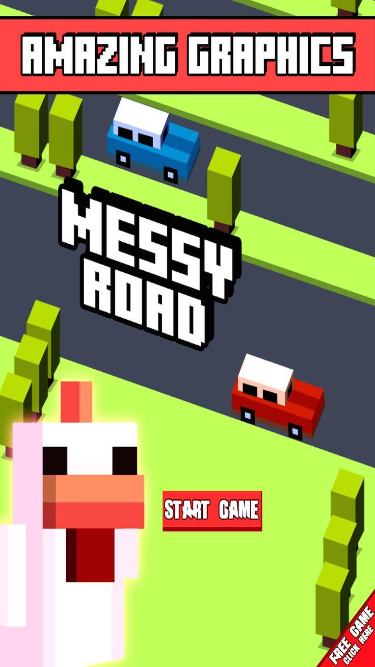 #messy #road #traffic