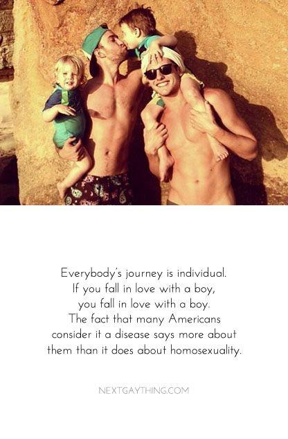 – JAMES BALDWIN. #nextgaything #gay