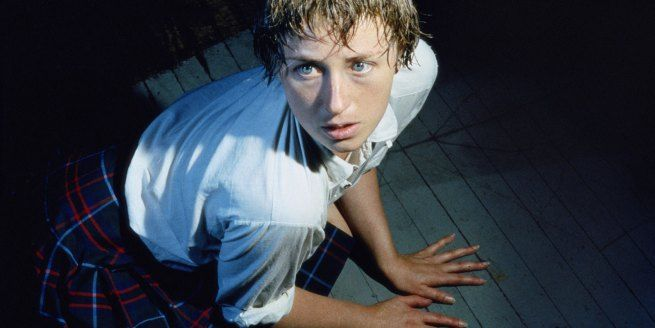 Cindy Sherman. 'Untitled #92' 1981