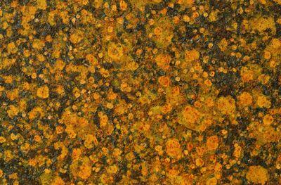 Roestig metaal ( Rust metal, Abstract )  http://markrademaker.nl