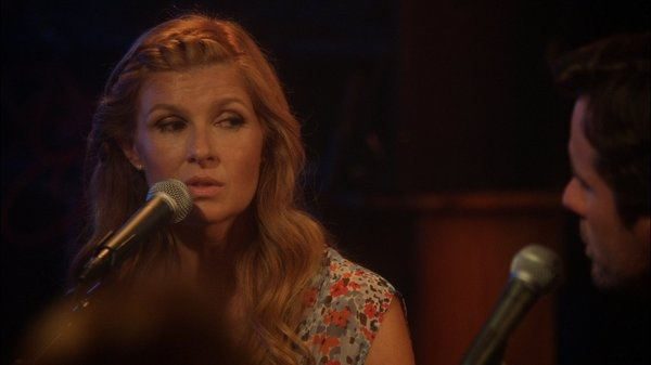Rayna and Deacon Hit a Chord