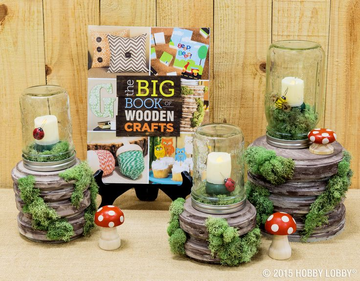 Wood Centerpiece Hobby Lobby : Best images about hobby lobby on pinterest silhouette