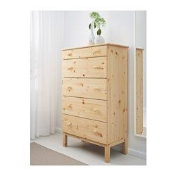 Tarva Lipasto 5 Laatikkoa Mänty In 2018 Hallway Pinterest Ikea Drawers And Chest Of