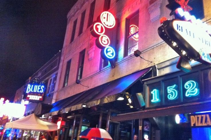 Downtown Memphis' Best Nightlife recommendations by local experts in Memphis