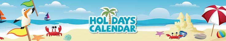 December Holidays and Celebrations 2016 | Holidays Calendar