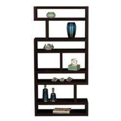 Magma Large Bookcase   Value City Furniture