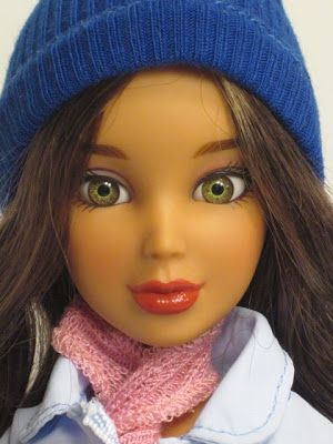 ALEXIS of Liv Dolls by Spin Master | The Toy Box Philosopher
