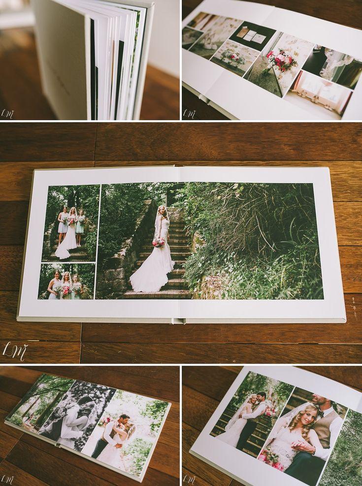 Adelaide Boutique Wedding Photographer | Fine Art Wedding Albums