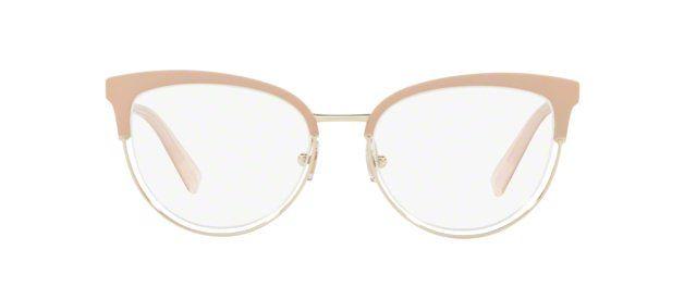 e2141ec38a Tiffany   Co TF1132 6132 Pink Cat Eye Eyeglasses