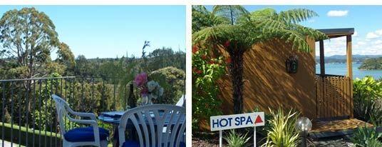 Aloha seaview resort motel. Kiwi owned