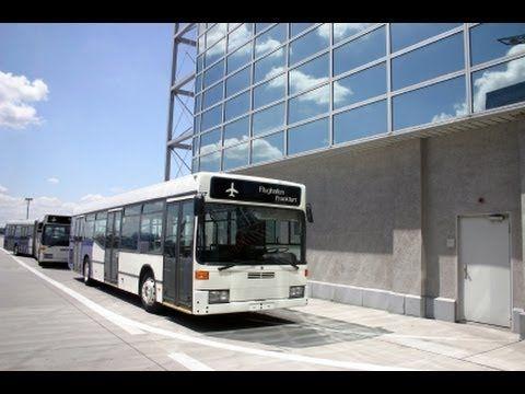 Aéroport d'Orly - Navette parking/terminal - Annonces audio - YouTube
