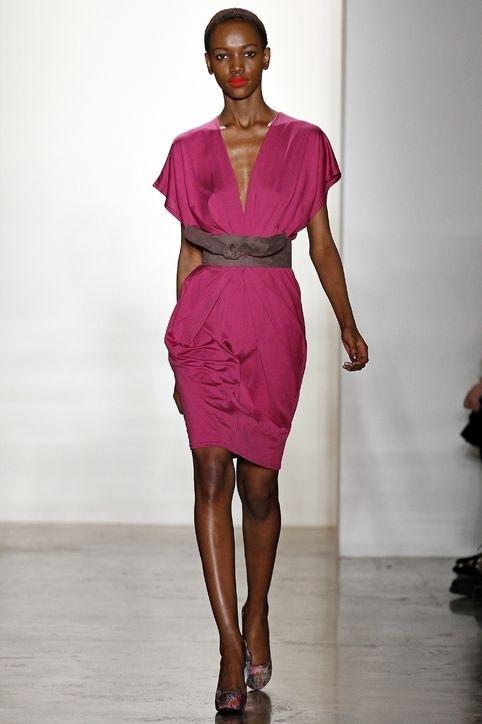 Costello Tagliapietra's perfect date-night dress