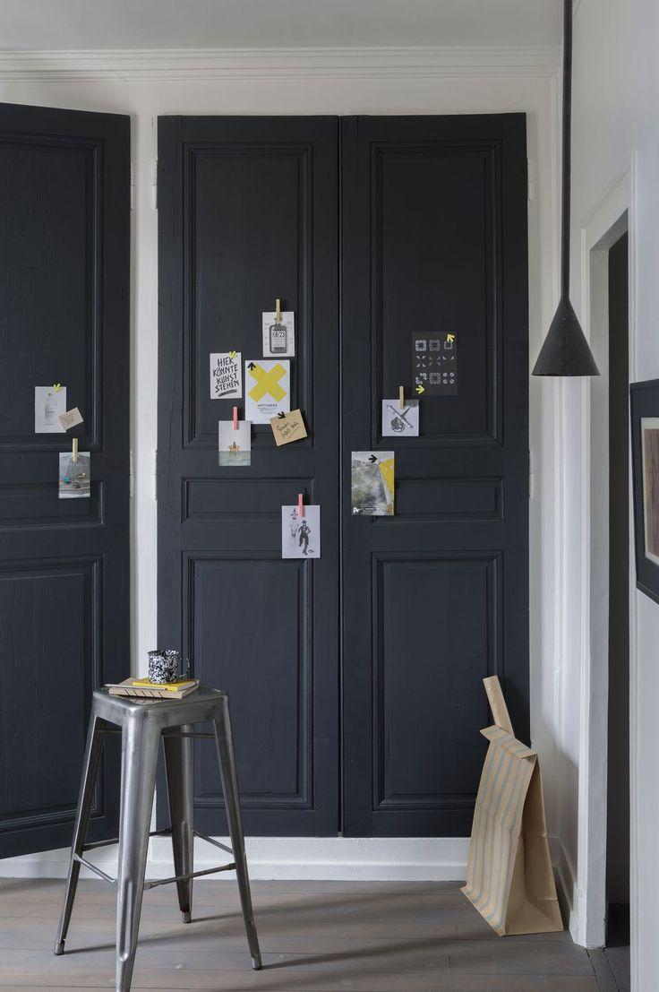 Chambre Pour Garcon Conforama : Peinture couleur  20 idées de couleurs pour repeindre ses murs et