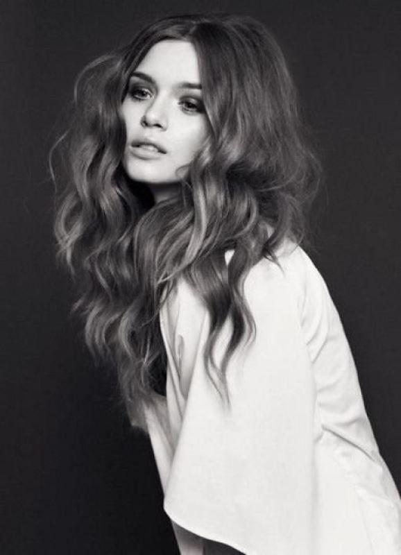 70'S hair. #hautehair