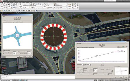 Visualization and simulation tools | civil + structural ENGINEER