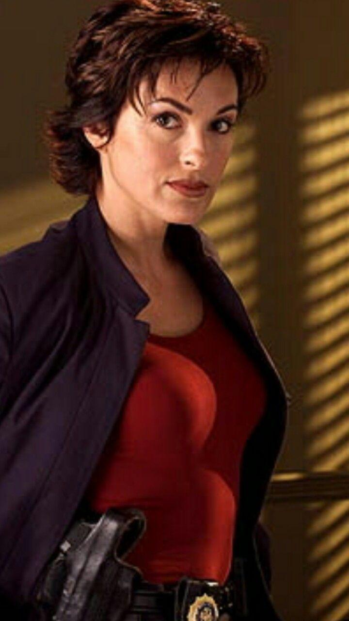 Olivia Benson season 2