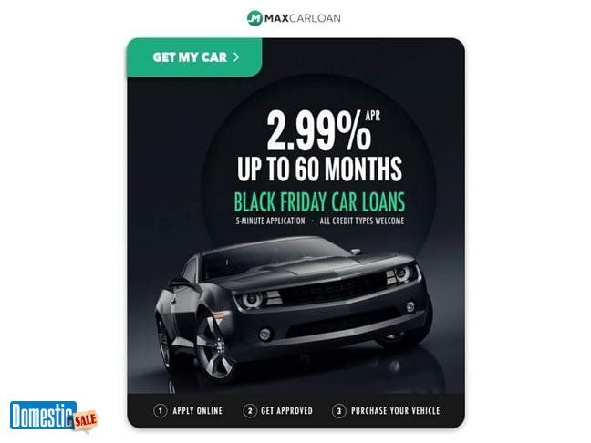 Car Loans Available - Finance a BMW, Ford, Chevy & MORE! Bad Credit OK! MaxCarLoan matches bad credit applicants with the best possible auto loans on the Internet. Apply here ...