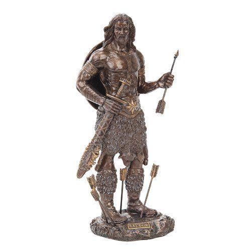 NORSE GOD BALDUR STATUE ARROW AND SWORD OF HEL SCULPTURE ATL http://www.amazon.com/dp/B00M3PGUHC/ref=cm_sw_r_pi_dp_gi77tb07KCHEJ