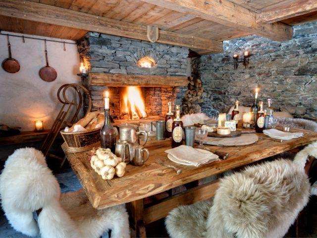 538 Best Swiss Alps Decor Images On Pinterest Chalet
