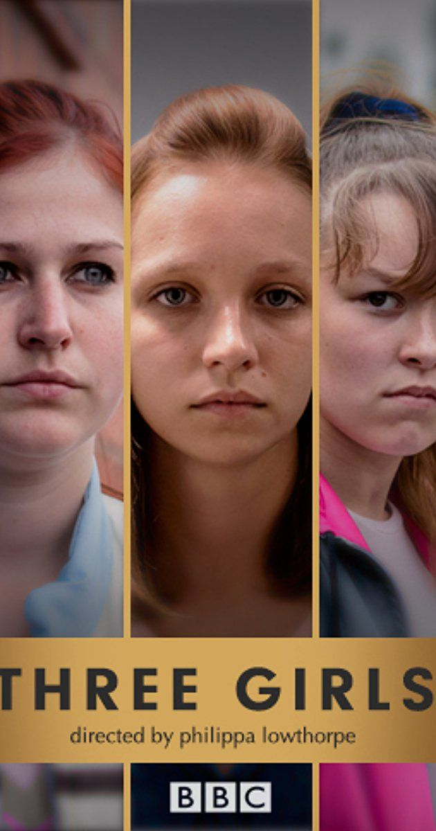 With Molly Windsor, Ria Zmitrowicz, Liv Hill, Paul Kaye. Based on three young girls who were groomed, sexually abused and trafficked by British Pakistani men in Rochdale and of the failure of the authorities to do anything about it.