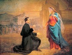 Publish Your answered Prayers!: St. John Bosco Novena for education & special intentions