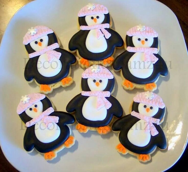 Pictures Of Decorated Cookies