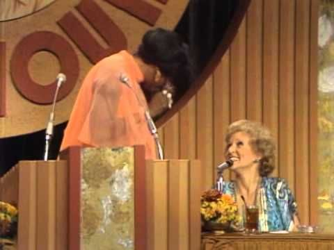 Carol Burnett Show- Betty White in Black Leather and steven martin sings