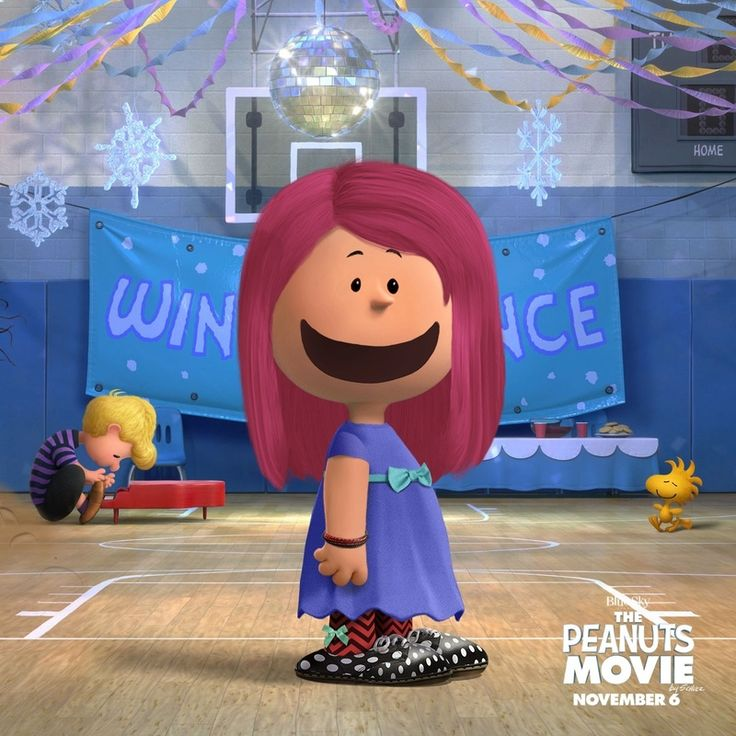 Turn yourself or your kids into a Peanuts character and make it an avatar or wallpaper. So fun! | Cool Mom Picks