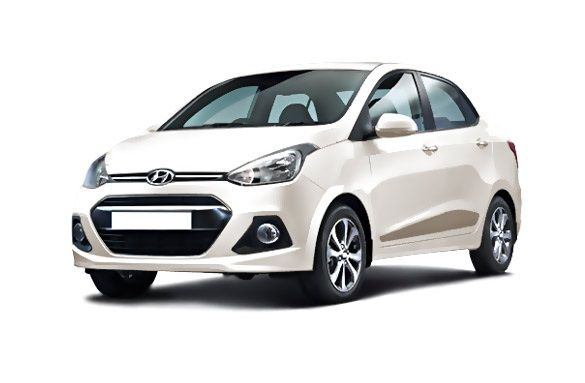 So the new 2017 Hyundai Xcent facelift is launched and the popular Grand i10 based compact sedan has got an all new nose and a huge list of features.