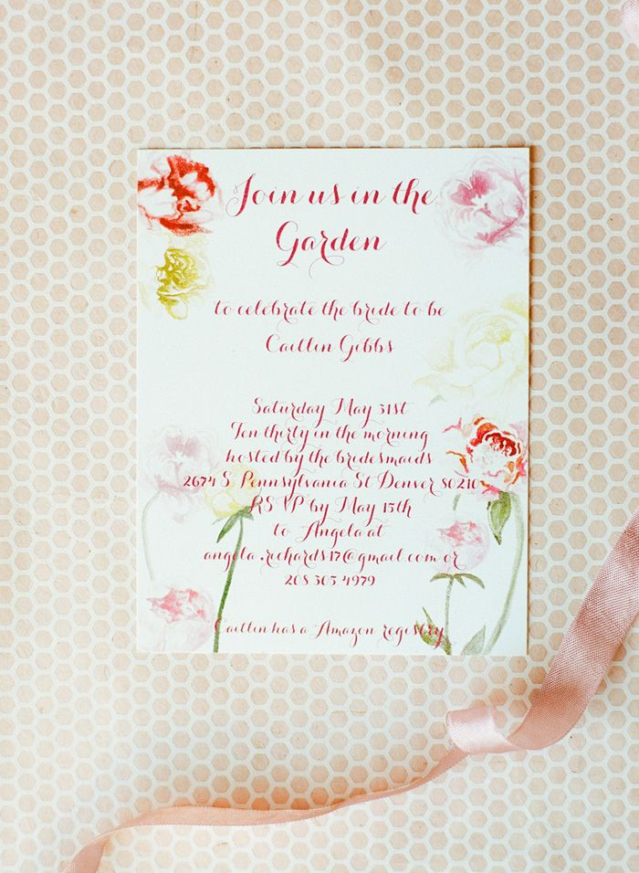 Wedding Blog Garden Party Bridal Shower by A Vintage Affair: Shower Ideas, Caitlin S Bridal, Garden Party, Garden Parties, Gardens, Party Ideas, Bridal Showers, Party Bridal