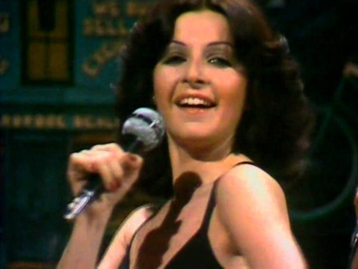"""Baccara - Yes Sir, I Can Boogie / Cara Mia (1977) RCA Victor. """"Musikladen"""" ZDF Show. (2005 Edit, Digital Remaster + new sound)."""