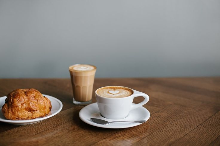 Best Coffee Shops #Trottermag