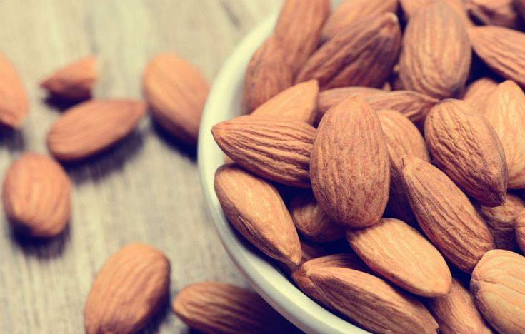 Almonds: A Heart-Healthy Nut