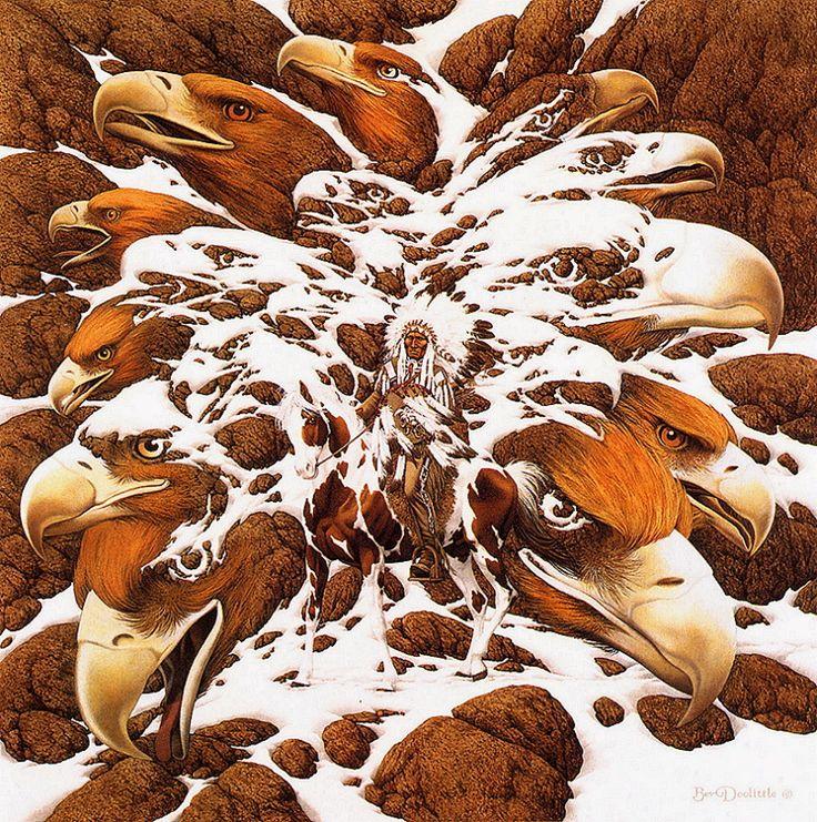 картинки с скрытым изображением животных барби