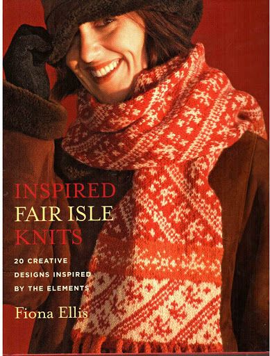 183 best fairisle images on Pinterest | Crochet stitches patterns ...