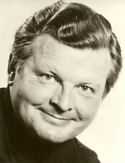 BENNY HILL    English actor best known for his hilarious Benny Hill Show(1969-89)