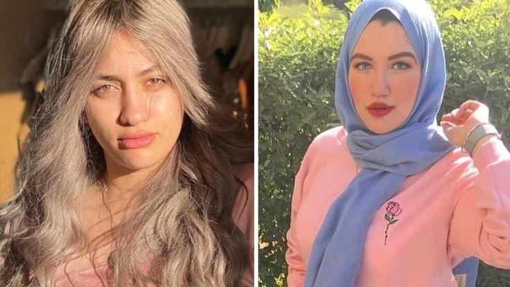 براءة حنين حسام ومودة الأدهم In 2021 Fashion Hijab