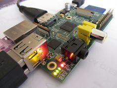 How to make a DIY home alarm system with a raspberry pi and a webcam — Medium