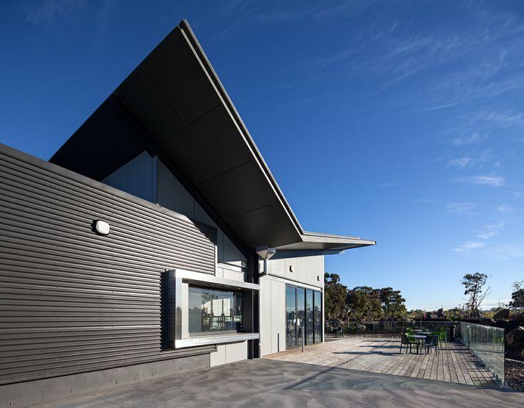 Multi-purpose facility - Fawkner