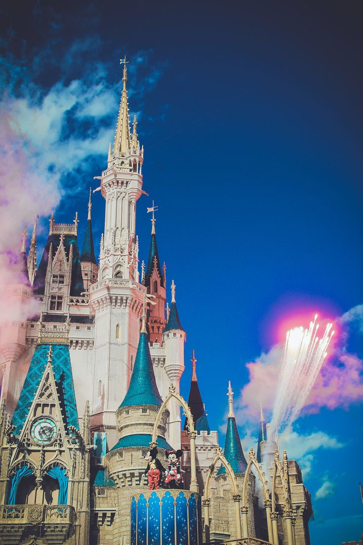 Disney world iphone wallpaper tumblr - Disney World Pictures