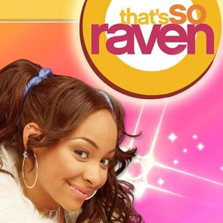 """Supernatural Forces/Deities- In the old Disney show, """"That's So Raven,"""" Raven Baxter is a psychic. Raven and her friends go on adventures and do crazy things all based on what Raven's visions are. Because of her visions, Raven lives a crazy life with new surprises each and every day."""