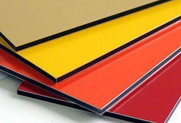 15 best Polyester(PE) Aluminium Composite Panel images on Pinterest ...