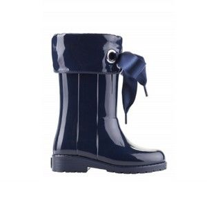 IGOR - Botas de agua para niña - Azul Marino - w100 (29) O6Rpj