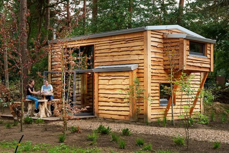 421 best Kleine huizen images on Pinterest Small houses, Tiny