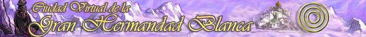 Logo - Ciudad Virtual de la Gran Hermandad Blanca