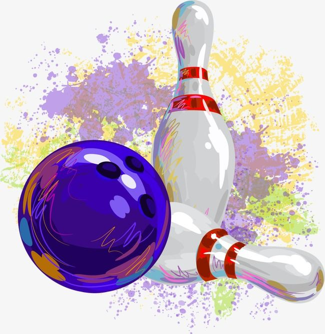 Decorative Bowling Decoration Vector Bowling Png Transparent Clipart Image And Psd File For Free Download Bowling Bowling Pictures Fun Bowling