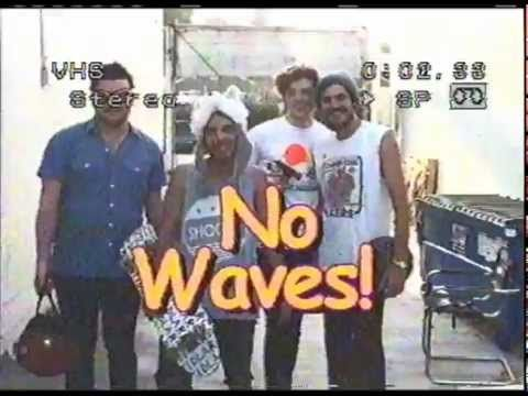 "Why haven't I posted this before? [Fidlar, ""No Waves""]"