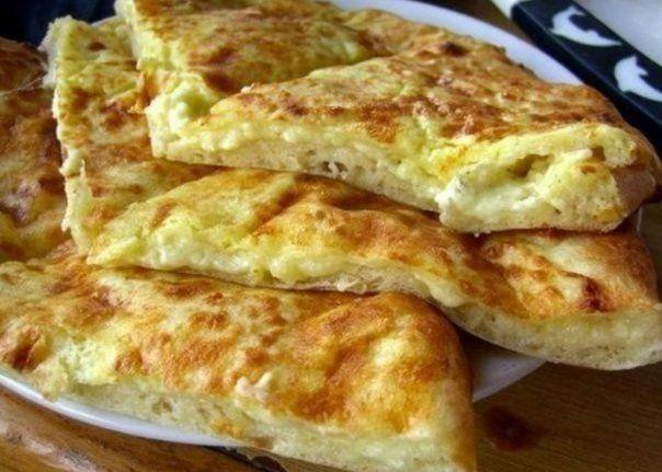 culinar.bzi.ro: Placinta traditionala - O reteta perfecta pentru micul dejun