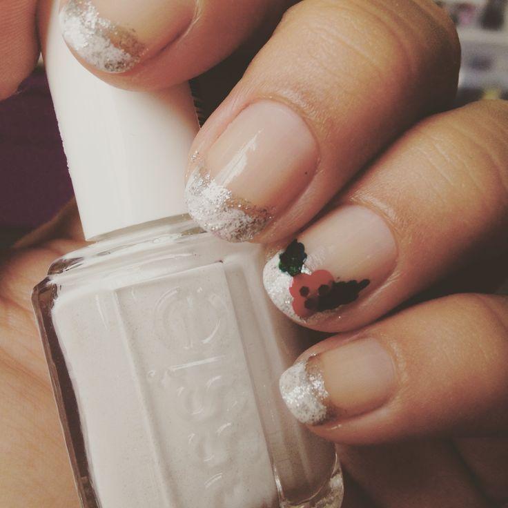 Mejores 61 imágenes de Nail Art en Pinterest | Arte de uñas, Kawaii ...