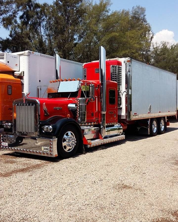 Class D License Straight Truck With Images Trucks Drivers